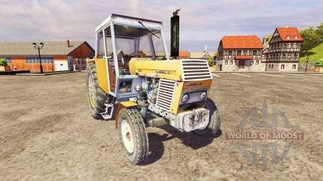 URSUS 902 pour Farming Simulator 2013