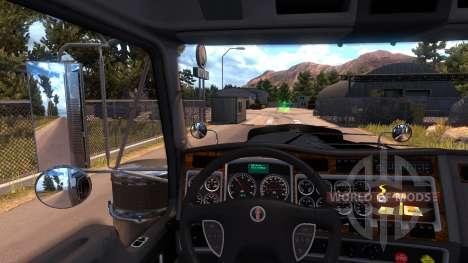 HDR Fix für American Truck Simulator