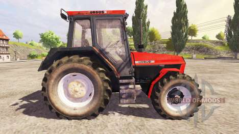 URSUS 934 v1.0 pour Farming Simulator 2013