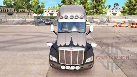 Phare Hella pour American Truck Simulator