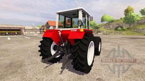 Steyr 8080 Turbo v3.0 pour Farming Simulator 2013