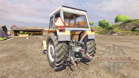 URSUS 902 für Farming Simulator 2013