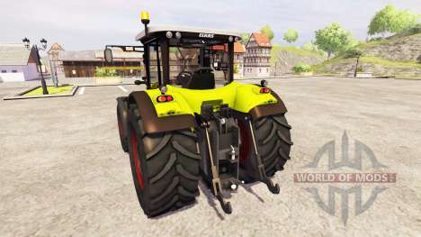 CLAAS Arion 620 für Farming Simulator 2013