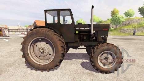 MTZ-52 pour Farming Simulator 2013