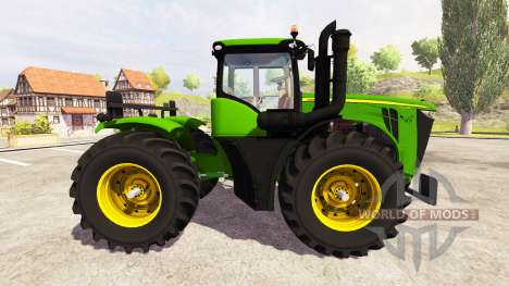 John Deere 9560R pour Farming Simulator 2013
