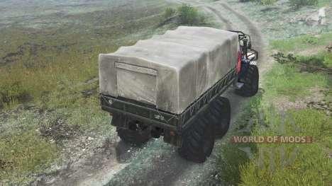 Ural-375-Studie [03.03.16] für Spin Tires