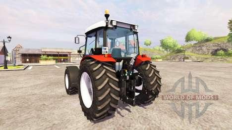 Steyr Multi 4095 für Farming Simulator 2013