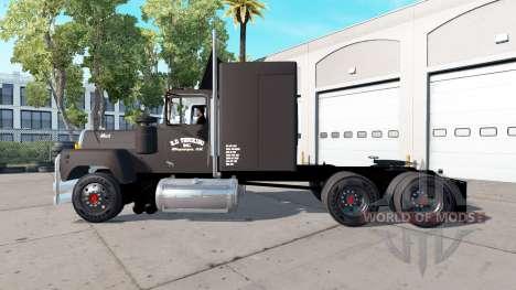 Mack RS700 für American Truck Simulator