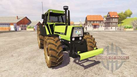 Deutz-Fahr DX 140 pour Farming Simulator 2013