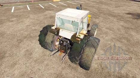 Fiat 180-90 v1.0 pour Farming Simulator 2013