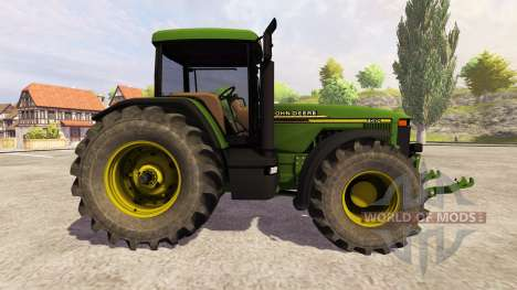 John Deere 8410 pour Farming Simulator 2013