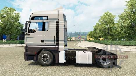 MAN TGA 18.440 für Euro Truck Simulator 2