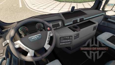 MAN TGS 18.440 für Euro Truck Simulator 2