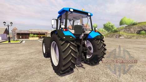 New Holland 8340 für Farming Simulator 2013