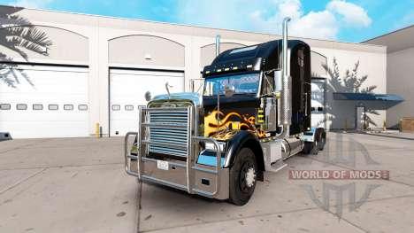 Freightliner Classic XL für American Truck Simulator
