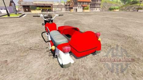IZH Planeta-5 pour Farming Simulator 2013