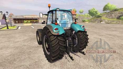 Lamborghini R6.135 für Farming Simulator 2013