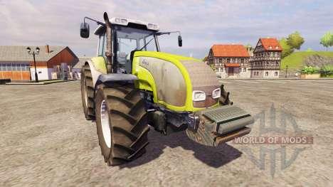 Valtra T140 für Farming Simulator 2013
