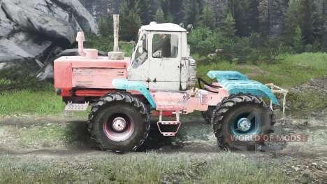 T-150K HTZ [03.03.16] für Spin Tires