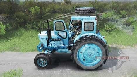 T-40 [blue][03.03.16] für Spin Tires