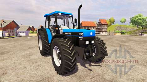 New Holland 8340 für Farming Simulator 2013