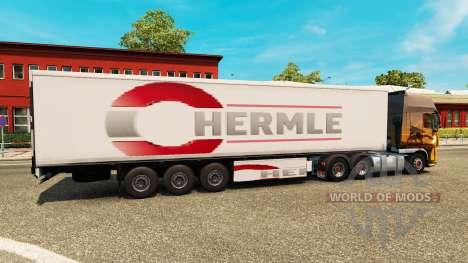 Semi Hermle AG v1.1 für Euro Truck Simulator 2