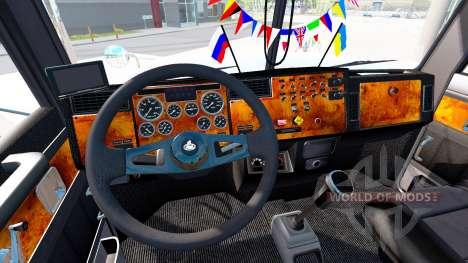 Mack Titan Super Liner für American Truck Simulator