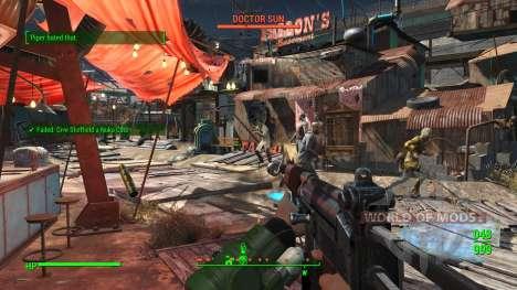 R91 fusil d'assaut pour Fallout 4