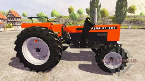 Renault 461 pour Farming Simulator 2013