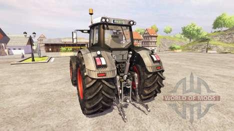 Fendt 936 Vario BB v2.0 pour Farming Simulator 2013