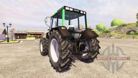 Valtra Valmet 6800 FL für Farming Simulator 2013