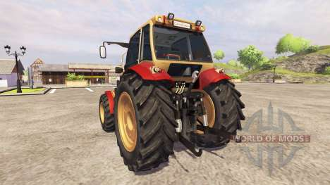 Lindner Geotrac 94 [red edition] pour Farming Simulator 2013