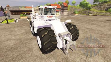 Big Bud-747 v3.0 für Farming Simulator 2013
