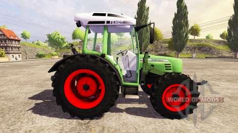 Fendt 209 FL v2.3 für Farming Simulator 2013