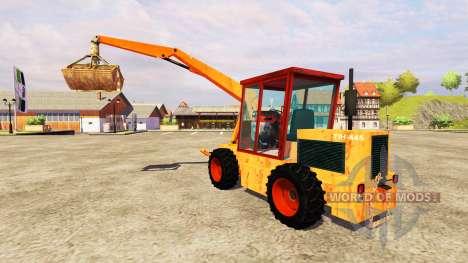 Fortschritt TIH-445 für Farming Simulator 2013