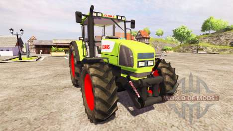 CLAAS Ares 826 v2.0 für Farming Simulator 2013