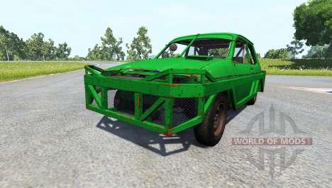Onyx Runner für BeamNG Drive