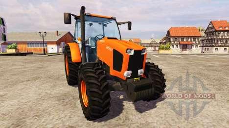 Kubota MT35GX pour Farming Simulator 2013