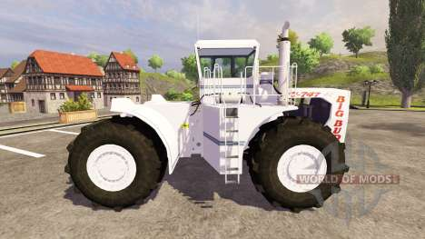 Big Bud-747 v2.0 für Farming Simulator 2013