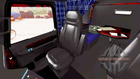 Wester Star 5700 [Optimus Prime][Edit] pour American Truck Simulator