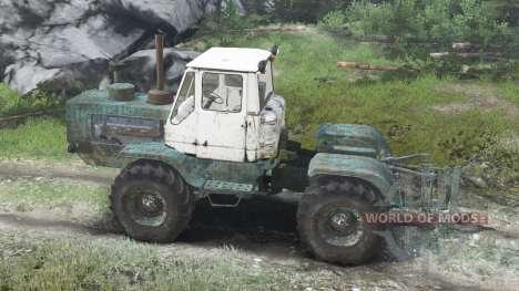 T-150K HTZ [03.03.16] pour Spin Tires