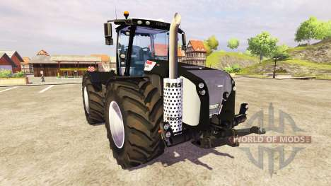 CLAAS Xerion 5000 Trac VC [pack] pour Farming Simulator 2013