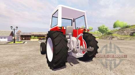 Massey Ferguson 1080 v3.0 pour Farming Simulator 2013