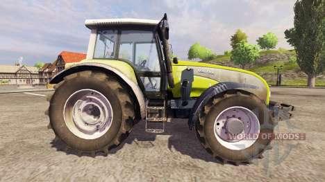 Valtra T140 pour Farming Simulator 2013
