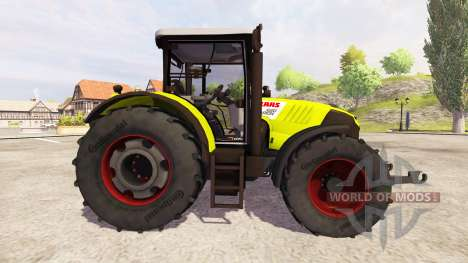 CLAAS Arion 620 pour Farming Simulator 2013
