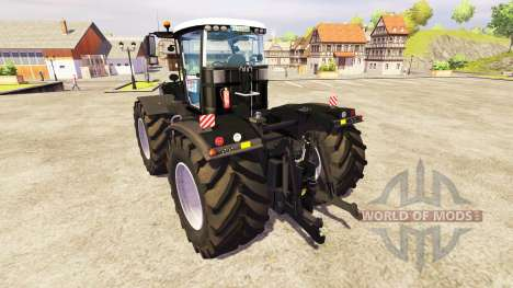CLAAS Xerion 5000 Trac VC [pack] pour Farming Simulator 2013