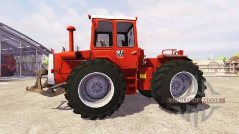 Massey Ferguson 1200 für Farming Simulator 2013
