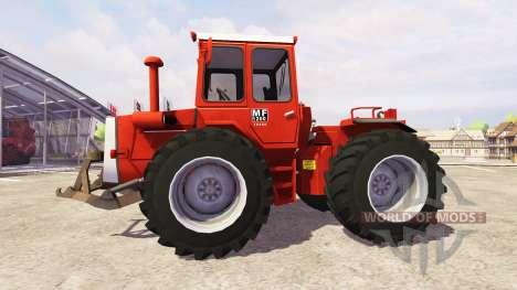 Massey Ferguson 1200 pour Farming Simulator 2013