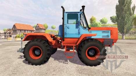 T-150K [pack] v2.0 für Farming Simulator 2013