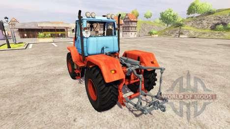 T-150 K [pack] v2.0 pour Farming Simulator 2013